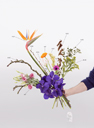 A Critic's Bouquet by Hili Perlson for Berlinde de Bruyckere
